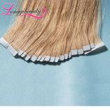 De meeste Heetste Inslag van de Huid van het Menselijke Haar van de Band Remy van 100% In het groot