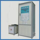Máquina de aquecimento da indução do aço de bronze e inoxidável para o recozimento