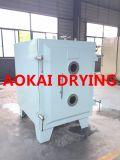 管状のタイプ真空の乾燥機械
