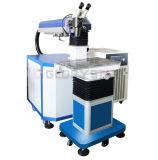 De Machine van het Lassen van de Laser van de Materialen van het metaal om Vorm (gs-200M) Te herstellen