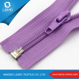 Venda Zipper Waterproof Custom Color PVC Waterproof Zipper