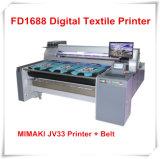 Stampante della tessile di Digitahi con la cinghia Fd1688