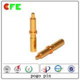 Pin Pogo Pin Pin de contacto de la primavera de la batería para el simulador solar