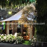 Grandes tentes de jardin d'événement de PVC pour camper, Wedding et usagers