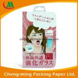 PVC caja de embalaje de la caja plástica para el Envasado