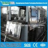 Machine de remplissage de l'eau animal familier de 5 gallons/baril de vente chauds de PC