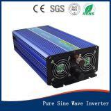 1000va DC ватта 12V/24V/48V к AC 110V/230V с инвертора солнечной силы волны синуса решетки чисто