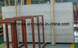 Het Natuurlijke Pelle Grigio Marmer van China van Tegel/Plak