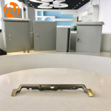 Soem-Herstellung, die galvanisierte Stahlbleche Stampings stempelt