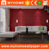 Panneau de mur 3D décoratif intérieur léger bon marché en gros de revêtement de mur de panneau de mur