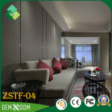 木の星のホテルの寝室セット(ZSTF-04)の国際的な方法様式