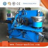 Fornecedor da máquina da curvatura do fio do ferro de China