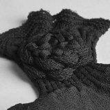 [لس-047] [دنسنغ برتي] نساء [روس] صوفيّة نصفيّة إصبع [نيت] قفازات