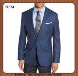 カスタマイズされたハンドメイドの高品質のスーツ