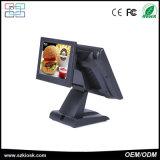 15 'Touch Screen Restaurant Système POS / Caisse enregistreuse / Cashier Solution
