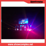 Showcomplex P3.91 SMD Innen-LED-Bildschirmanzeige-Panel