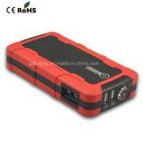 QC2.0 batería portable rápida de la potencia de Jumpstarter del coche de la carga 13000mAh
