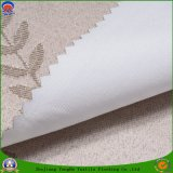 Impermeabilizar la tela tejida de la cortina del apagón del franco de la tela del poliester para la ventana