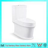 De Sanitaire Waren van Foshan 4D die Ceramisch Toilet spoelen
