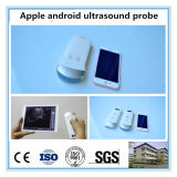 IPhone Android Smart Phone Scanner ultrasonique Sonde sans fil