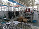 Hochspannungsvakuumsicherung mit seitlichem Betriebsmechanismus