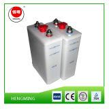 Acumulador alcalino recargable Ni-CD Kpl45 para la UPS