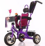 4 в 1 хорошей прогулочной коляске младенца, малолитражный автомобиль