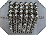 健康製品のためのN35h NdFeBのビードの磁石