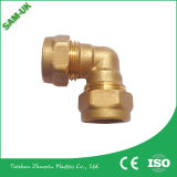 Válvula de batente do cromo do tanoeiro (bronze) para a fonte de água