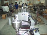 Doughnut die Machine/Machine maken Doughnut/de Industriële Maker van de Doughnut maken