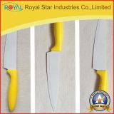 Lama antiaderante del cuoco unico dell'acciaio inossidabile di alta qualità piccola (RYST0111C)