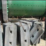 Alta placa del trazador de líneas de la trituradora del acero de aleación del Cr
