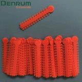 Связь Ligature высокого качества изготовления Denrum ортодонтическая