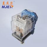 Релеий релеего Jqx-58f силы Mjer 60A 12VDC электронное промышленное
