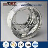 合金の義務のトラックのためのアルミニウムタイヤの車輪の縁