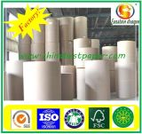 Papier thermosensible pour le caissier, papier thermosensible Rolls