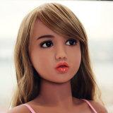 Головка куклы верхнего качества #107 японская для взрослого