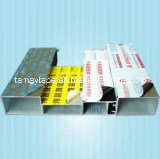 Пленка PE защитная для алюминиевой панели (DM-105)
