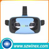 2016년 Google 마분지 버전 2 Vr 상자 2.0 Vr 사실상 Reality 3D 유리