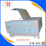 De Machine van de Gravure van de Kaart van de groet met Camera (JM-750h-CCD)