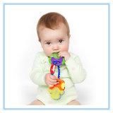 Difícilmente/claves suavemente de Icybite de la manera el echar los dientes - 2pack diseñado para el bebé