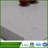 Серый искусственний Countertop кухни камня кварца