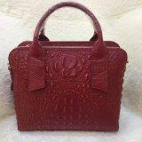 Tote Handbag Ma1662 di cuoio all'ingrosso della Cina della borsa/signora