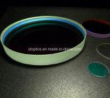 China 400-700nm AR Objektiv des optischen Objektiv-/Laser beschichtend