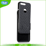 Estojo de atacado da China para o Google Pixel Cover Alta qualidade Hard Rugged Shock Proof Heavy Duty Case com Kickstand e Belt Clip