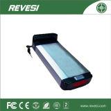 Heet verkoop 36V 10ah Pak van de Batterij Ebike van het Lithium het Navulbare voor Elektrische Fiets