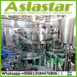 l'eau carbonatée par 5000bph de boissons rinçant la machine recouvrante remplissante
