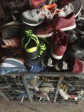 Zapatos usados / segundo Zapatos hechos a mano en los zapatos de alta calidad de calidad AAA Marca tamaño grande de los deportes del hombre usados