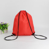Fabricant chinois Foldable Shopping Drawstring Canvas Bag