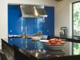 vidro decorativo de vidro do vidro de /Splash do vidro Tempered de impressão colorida de 6mm/cozinha traseira